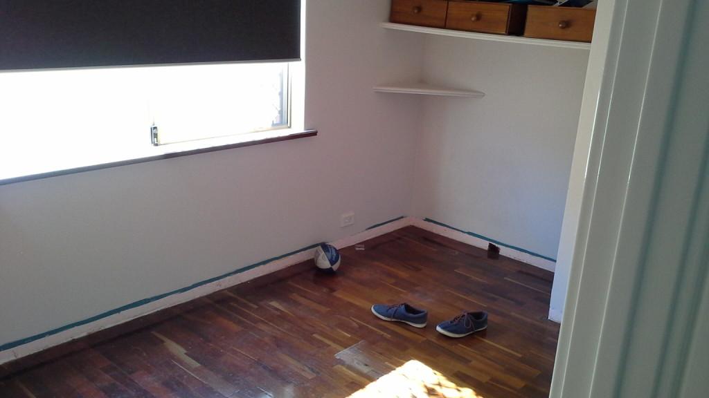 Tim's room