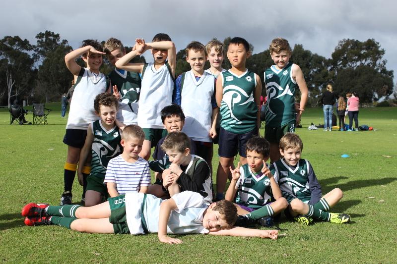Super 8s team 2014
