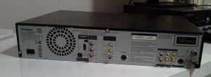 VCR rear view