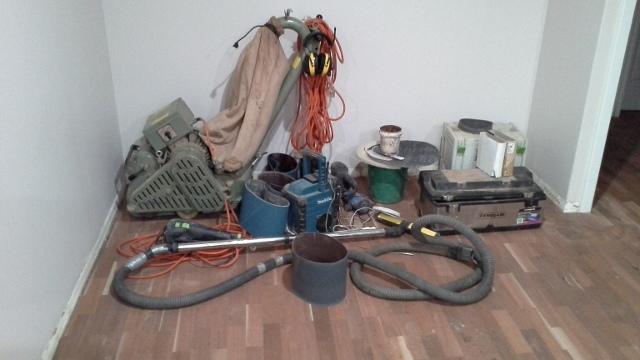 floor-sanding-equipment-used